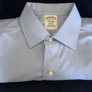 Brooks Brothers REGENT Mens Dress Shirt Size 15-33